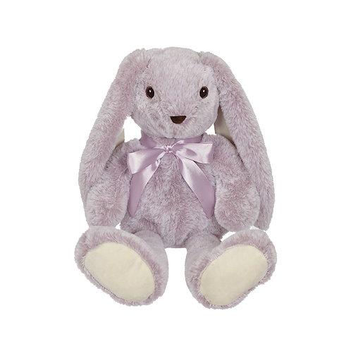 """12"""" Plush rabbit"""