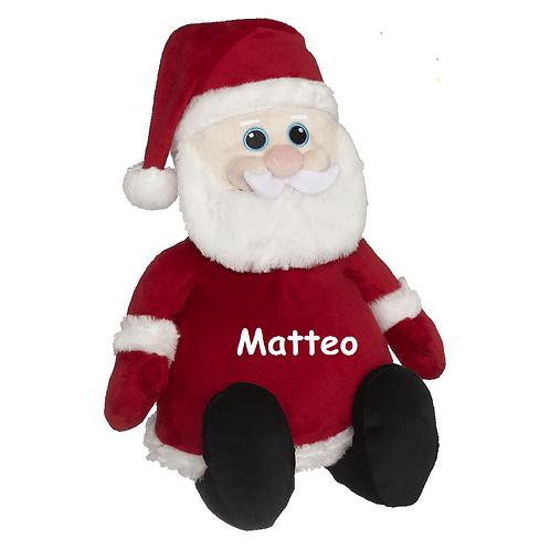 "16"" Personalized Santa"