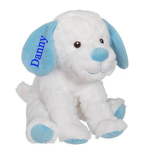 "12"" Plush Doggy"