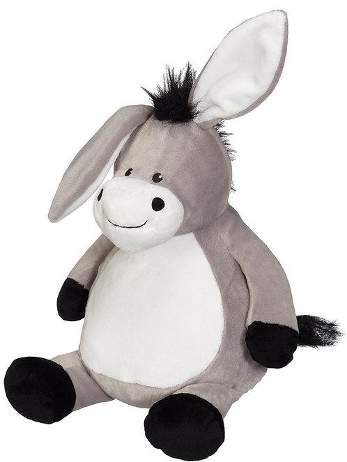 """16"""" Personalized Donkey"""