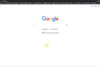 How to log into Google Meets