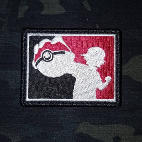 Pokemon Go- Play Pokemon Patch