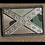 Thumbnail: Confederate States Battle Flag Patch