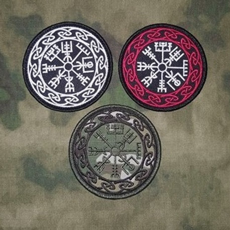 Vegvisir - The Viking Compass