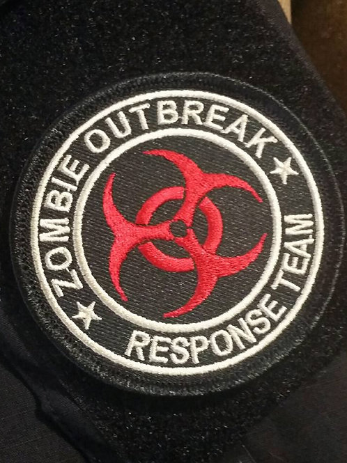Zombie Outbreak Response Team!
