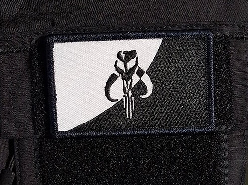 Mando Patch