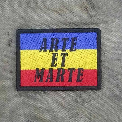 ARTE ET MARTE