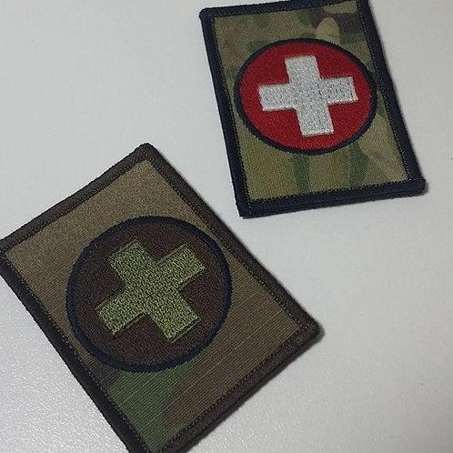 Multicam Medics / First Aid