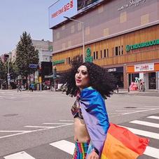 Seoul Dag Parade 2021 Online Show