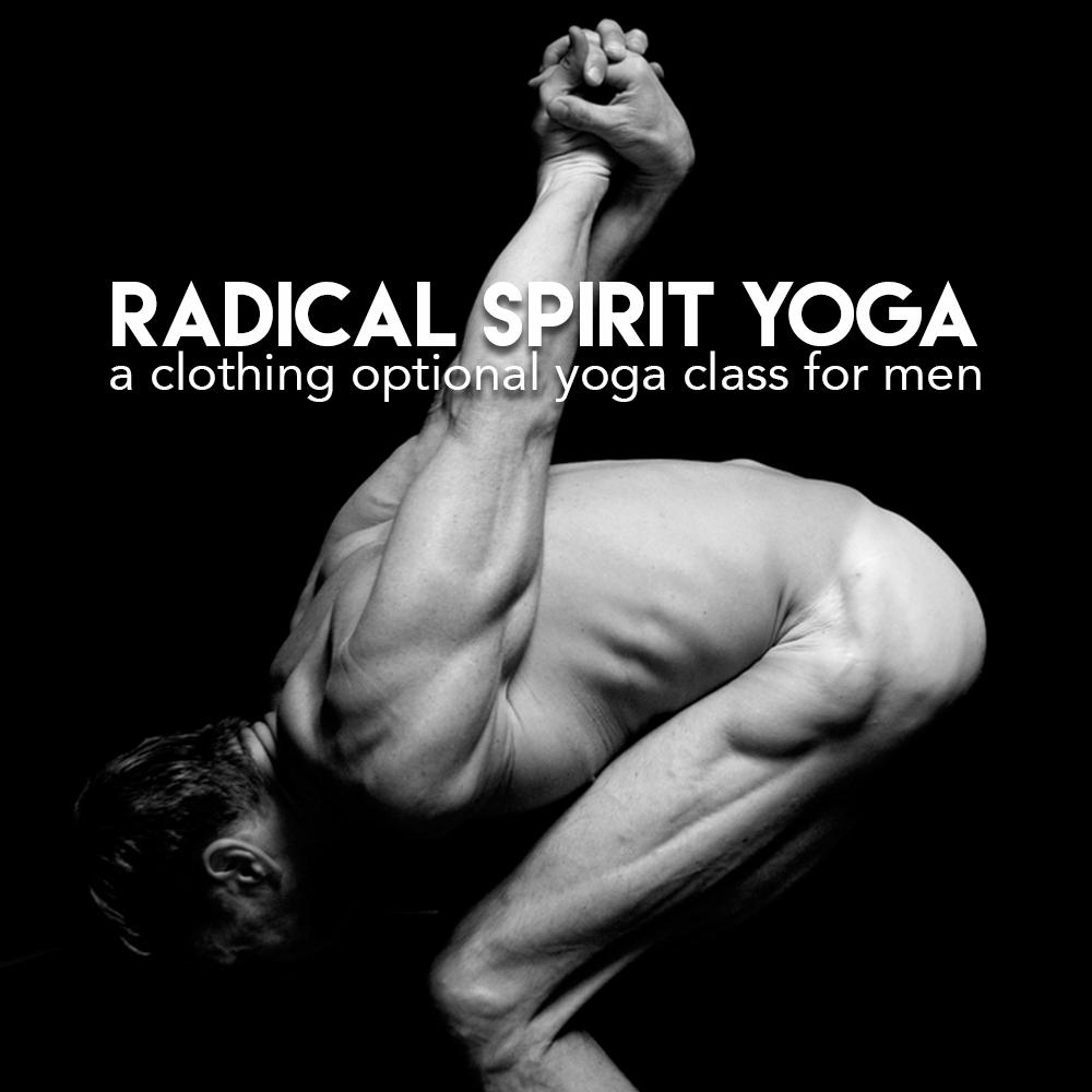 Radical Spirit - October 20th