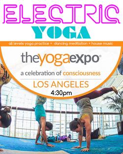 EY Yoga Expo