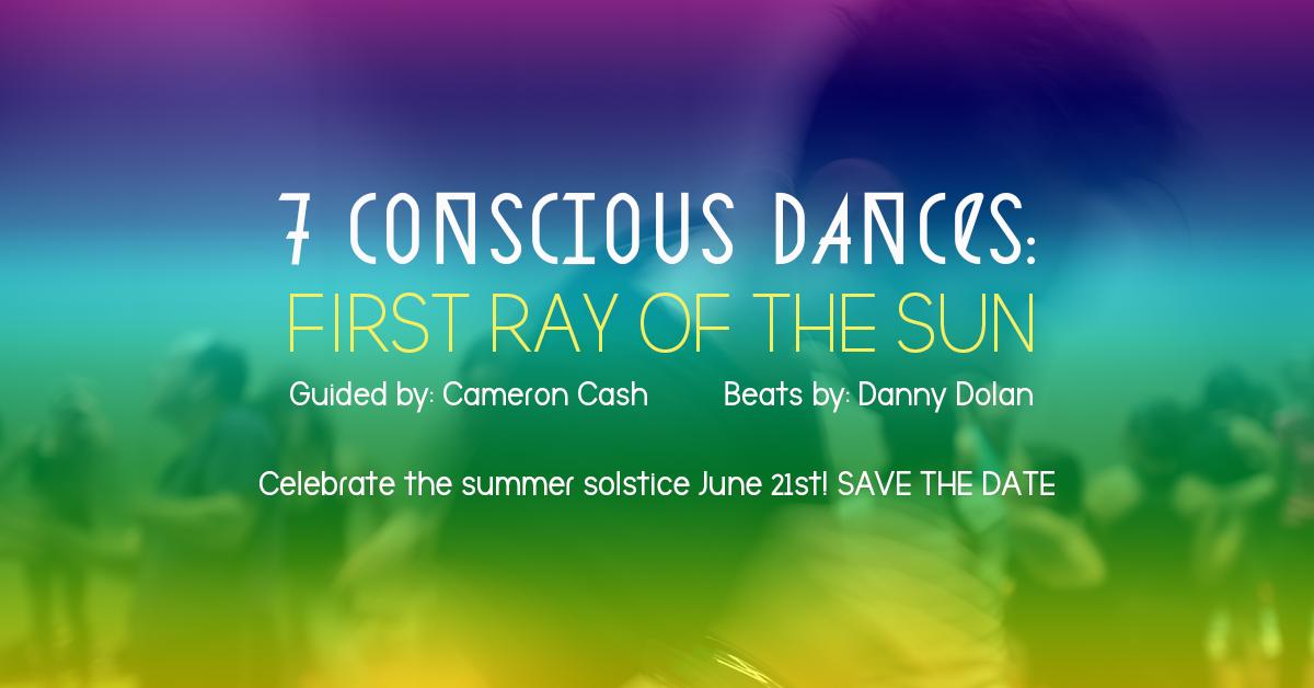 7 Conscious Dances 6.21
