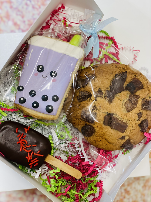 Party Goodie Box - Small