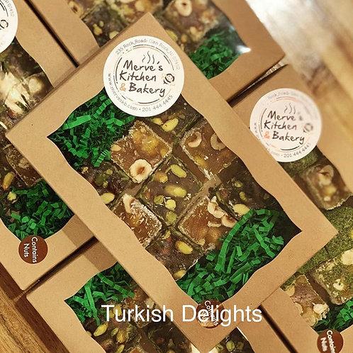 Turkish Delight Box