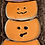 Thumbnail: Stack of Witch Pumpkins