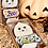 Thumbnail: Ghost Cookie (3 pieces)