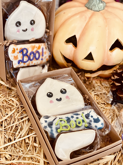 Ghost Cookie (3 pieces)