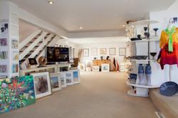The Baker Gallery