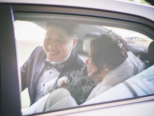 C&H Wedding December 2018