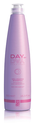 Volumizing shampoo 500ml
