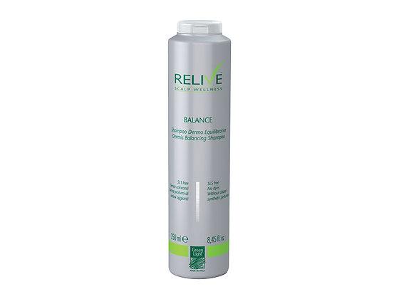 Relive Balance Shampoo
