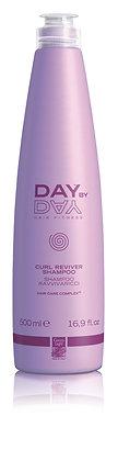 curl shampoo 500ml
