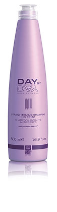 Straightening shampoo 500ml