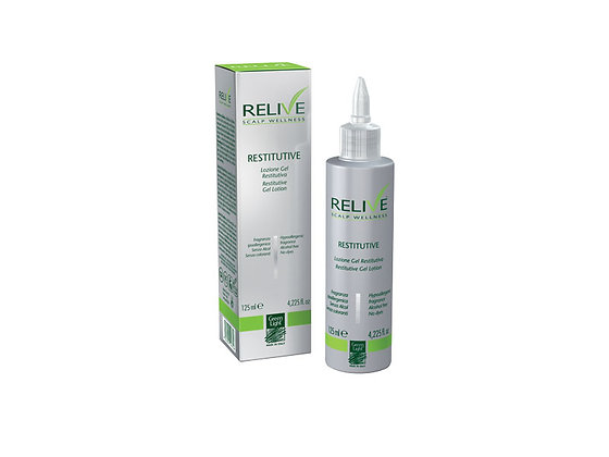 Relive Restitutive lotion gel