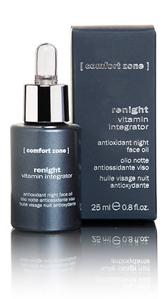 Renight vitamin integrator