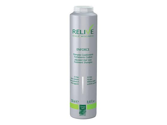 Relive Enforce shampoo (tegen haaruitval)