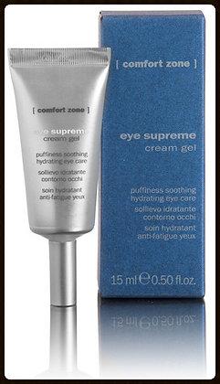 Eye supreme cream gel