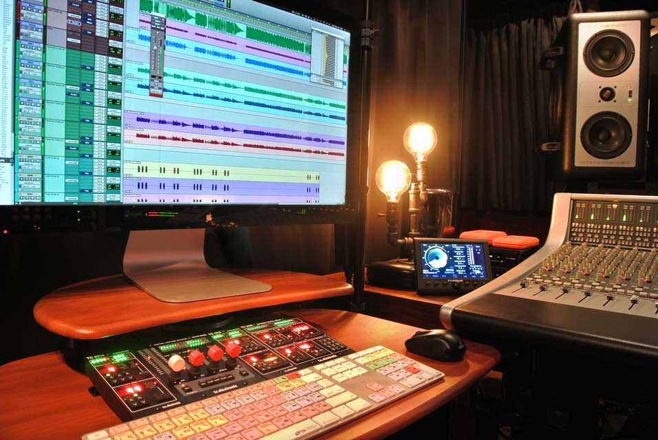 Pro Tools & TC Electronic