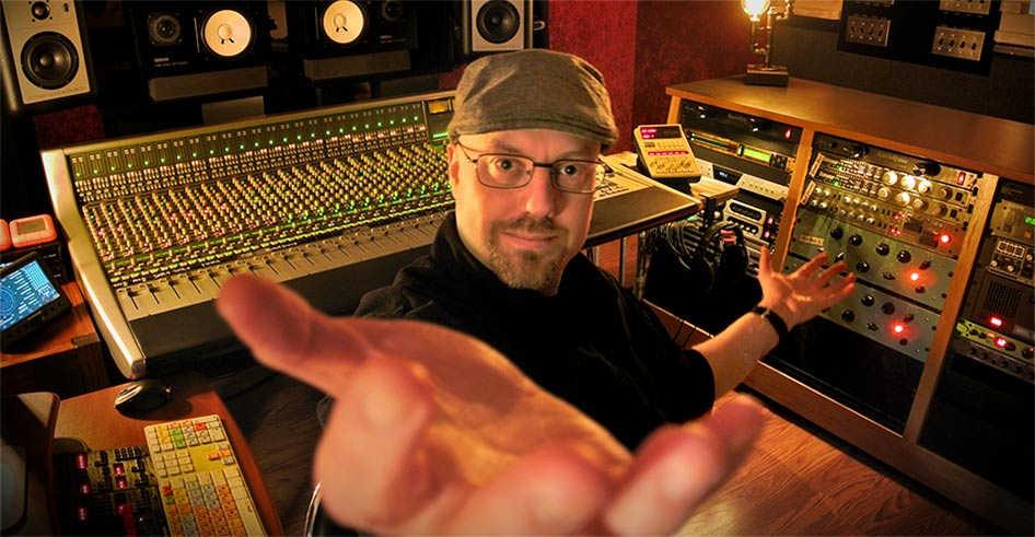 Daniel Duskin's Studio