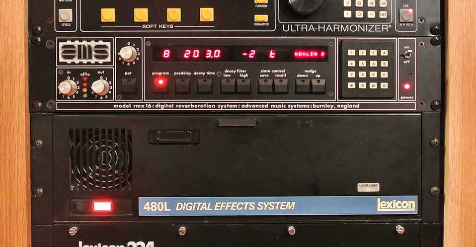 Effects Processors