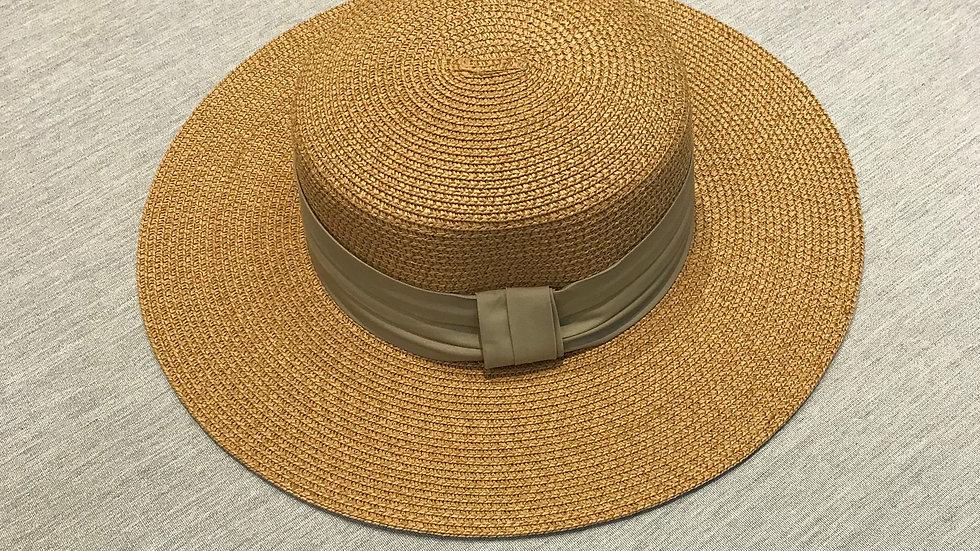 Lunch Date (Sun Hat)