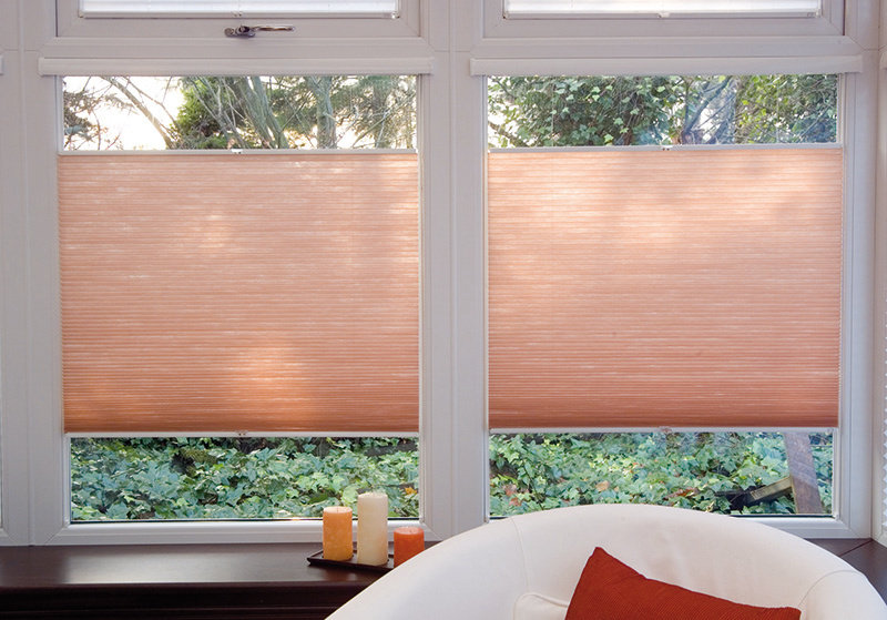 Top Down Bottom Up Blinds INTU