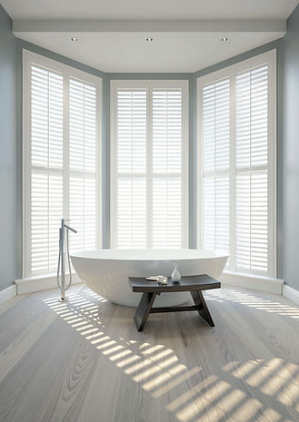 Shutters and Blinds