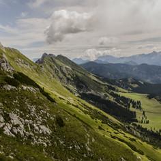 Kühtai in Tirol