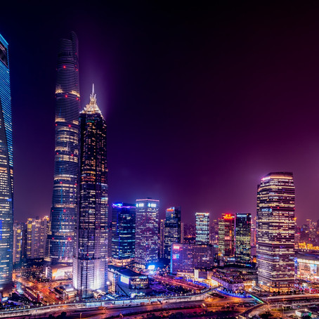 China: New Laws to Strengthen Protections for Intellectual Property and Trademark Theft
