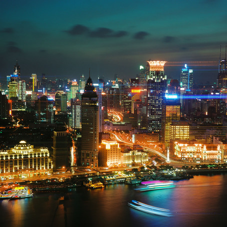 The Greater Bay Area: 2047 – Death or New Life for Hong Kong?