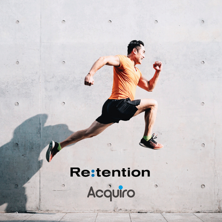 Retention launches a new company - Acquiro International Recruitment
