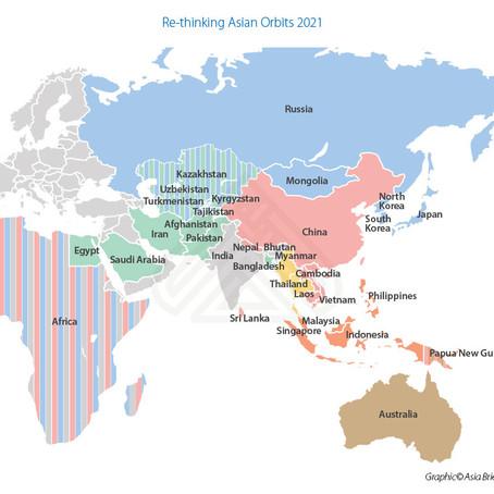Re-Thinking Asia's Orbits 2021