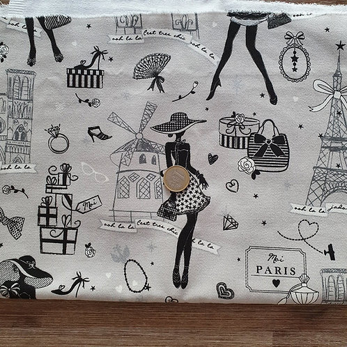 2 coupons bachettes Paris de Saféco