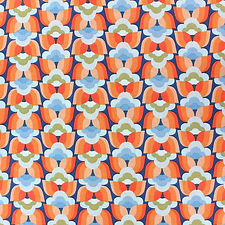 tissu-coton-cretonne-donna-orange-x-10cm
