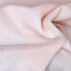 double-gaze-de-coton-bio-unie-rose-poudr