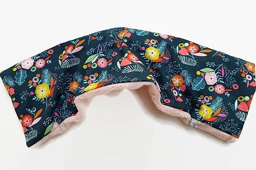 Bouillotte sèche déhoussable 31 cm housse coton Dashwood studio