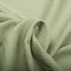 tissu-double-gaze-coton-couture-kaki-rou