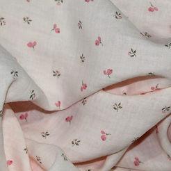 double-gaze-de-coton-rose-poudre-a-motif