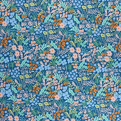 tissu-coton-rifle-paper-co-meadow-bleu-x
