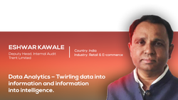 Eshwar Kawale